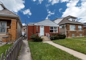 6438 Harlem Avenue, Chicago, Illinois 60631, 3 Bedrooms Bedrooms, 7 Rooms Rooms,2 BathroomsBathrooms,Single Family Home,For Sale,Harlem,10587423