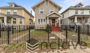 1765 Devon Avenue, Chicago, Illinois 60660, 3 Bedrooms Bedrooms, 6 Rooms Rooms,2 BathroomsBathrooms,Single Family Home,For Sale,Devon,10587491